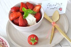 NICENANCY.NL; strawberry summer with balsemic vinegar with figs