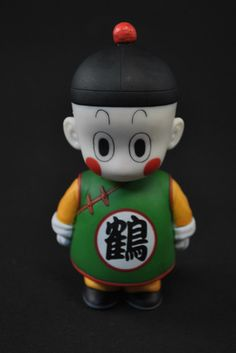 Banpresto Dragonball Dragon ball Soft Vinyl Figure Chaoz / SCultures HQ DX