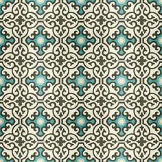 zementfliesen -> VN Azule 12 - Designfliesen
