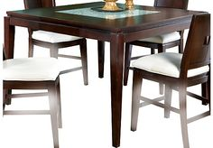 Shop For A Cutler Bay 5 Pc Dining Room At Rooms To Go Find Dining Room Sets That Will Look