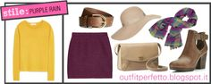 Outfit Perfetto: Come abbinare un MAGLIONE GIALLO