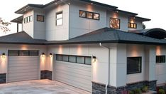 Fiber Cement Siding Panel | Single Family Gallery | XtremeTrim®