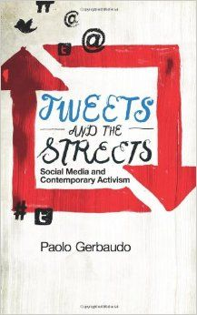 Tweets and the Streets analyses the culture of the new protest movements of the 21st century. From the Arab Spring to the 'indignados' protests in Spain and the Occupy movement, Paolo Gerbaudo examines the relationship between the rise of social media and the emergence of new forms of protest.