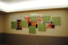 UMC Children's Hospital - Employee Display