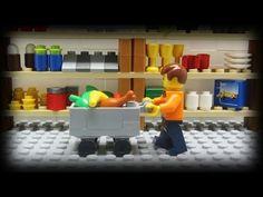 De stappen voor het maken van een stopmotion filmpje.   Maak een stopmotion van LEGO | Filmpjes | Zozitdat.nl