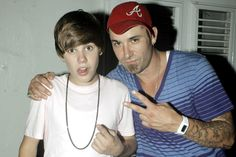 Justin Bieber arrest: Welcome to the Hollywood Bad Dads Club, Jeremy Bieber