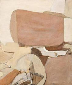 Brett Whiteley (Australian, Summer's Bay, Oil, charcoal and canvas on composition board, x cm. Renaissance Paintings, Australian Artists, Artist Inspiration, Australian Art, Abstract Painting, Painting, Australian Painting, Art, Abstract
