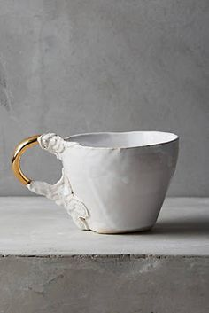 drinking tea is not cheap // amarna cup & saucer Ceramic Cups, Ceramic Pottery, Ceramic Art, Ceramic Tableware, Coffee Cups, Tea Cups, Ginger Jars, Wabi Sabi, China Porcelain