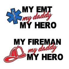 My Fireman, EMT, My Hero Tshirt (Brother, Bestfriend, Son, Grandson, Nephew, Boyfriend, Father, Husband, Uncle, Cousin)