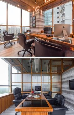 Stucco Finishes, Asian Paints, Earthy Color Palette, Studios Architecture, Painting Concrete, Glass Partition, Office Environment, Office Interiors