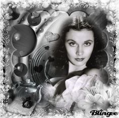 Gone with the wind - 1 Gone With The Wind, Photo Editor, Disney Characters, Fictional Characters, Gifs, Scrapbook, Animation, Black And White, Disney Princess
