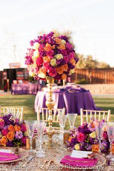 Hot Fall Wedding Colour Combinations 2017 Burgundy Orange And Purple Weddings Flowers
