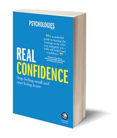 Psychologies book real confidence