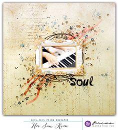 Sense Designer  MIYAKE: Soul....