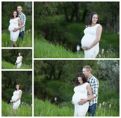 Captured by Kay Photography Weyburn, SK Maternity Photography Session What to Wear Fitted White/Cream Dress Maternity Session, Maternity Photography, What To Wear, White Dress, Outdoors, Cream, Photos, Fashion, Creme Caramel