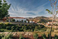 Ventozelo Hotel & Quinta Douro Portugal, Hotels Portugal, Portugal Travel, Design Hotel, New Travel, Travel And Tourism, Algarve, Porches, Douro Valley