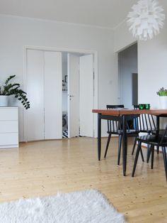 puulattia Oversized Mirror, New Homes, Furniture, Design, Home Decor, Ideas, Decoration Home, Room Decor