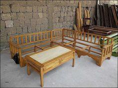 Outdoor Storage Bench Ideas Window Seat Storage Bench, Garden Storage Bench, Bench With Storage, Wood Patio Chairs, Wooden Garden Benches, Modern Outdoor Storage, Outdoor Decor, Bench Plans, Woodworking Plans