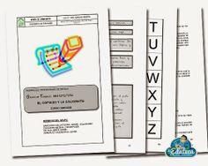 ESTUDIANTES DE MAGISTERIO   Guía sobre el copiado y la caligrafía ~ La Eduteca