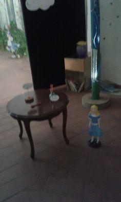 Alice piccola