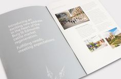 Bedfords Brochure http://www.kwd.co.uk/showcase/corporate-collateral/bedfords-property-brochure.html #Branding #Advertising #Bury St Edmunds #Suffolk #Estate Agents #Property #Sales #Design #Creative #Illustrations