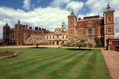 Hatfield House Source:© VisitBritain / Britain on View downton abbey