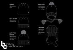 huge discount 4e99e e7ac2 New Era Hat Styles -The Ultimate New Era Style Guide