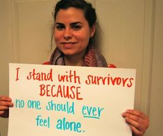 #DARCC stands with survivors  16 Messages Of Support And Solidarity For Survivors Of Sexual Assault