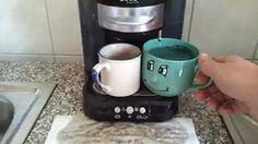 Kaffeepadmaschinen Test / der Testsieger