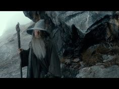 ▶ The Hobbit: The Desolation of Smaug - Sneak Peek [HD] - YouTube