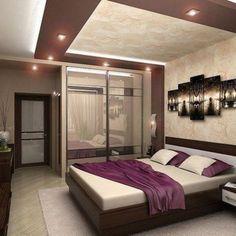 Ceiling Design In Your Bedroom 28