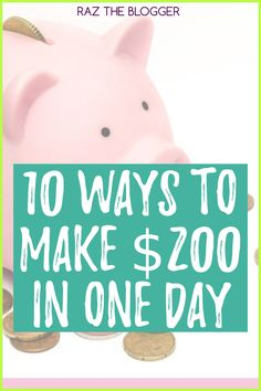 10 great ways to make $200 a day. Some fantastic ideas to help you make money quickly Make Money Blogging, Make Money From Home, Way To Make Money, Make Money Online, Student Jobs, College Students, Online Jobs For Moms, Freelance Photography, Online Tutorials