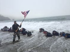 The GORUCK Challenge is a slice of Special Operations training where a Special Operations Cadre challenges, teaches, and inspires your small team to do more than you ever thought possible. Leadership is taught and teamwork is demanded on missions spanning the best of your city.