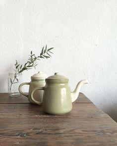 mf ceramics Tea Pots, Pottery, Home N Decor, Objects Design, Mugs And Jugs, Diy Decor, Pottery Designs, Home Decor, Hipster Home