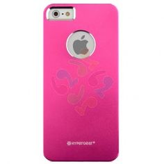 HyperGear Sleek SnapOn Cover for iPhone 5 - Hot Pink | RP: $19.95, SP: $14.95
