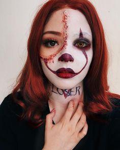 14 Disfraces de Halloween inspirados en 'IT' que no son el típico Pennywise