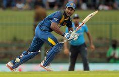 Cricket World Cup 2015: Players to watch - Kumar Sangakkara Sri Lanka