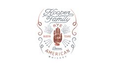 Kooper Family Whiskey on Behance