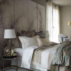 Zara Home Bedroom Furniture, Home Decor Inspiration, New Furniture, Zara Home Bedroom, Home Bedroom, Home Decor, Bedroom Inspirations, Interior Design, Bedroom Vintage