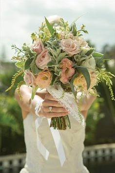 Auckland wedding by Amanda Amundsen