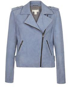 Lizzie Biker Jacket