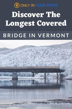 Learn a little local history and discover the longest covered bridge in Vermont! Crossing into New Hampshire, don't miss this gem. Windsor Vt, Rope Crafts, Editing Background, Current Location, Swimming Holes, Local History, Covered Bridges, Long A, New Hampshire