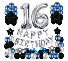 28 16th Birthday Party Decorating Ideas In 2021 16th Birthday Party 16th Birthday Birthday Party