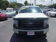 2012 Ford F150, 46,607 miles, $21,994.