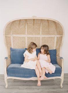 Spring Bright Pastel Children and Bunny Portraits • ARTIESE Photography | Toronto & Destination Wedding Fine Art Film Photographer