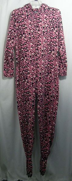 Family PJs Men/'s Holiday Stripe Christmas Pajama Set Size Large #7692