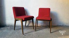 Kojarzy ktos ten model fotela, krzesła rodem z PRL? www.wieczniemlode.com
