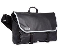Especial Primo Waterproof Messenger Bag Front