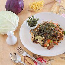 Aprenda a preparar yakissoba em casa por Academia da carne Friboi