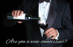 A Bit of Wine: You Don't Have to Be a Wine Connoisseur to Enjoy A Bit of Wine
